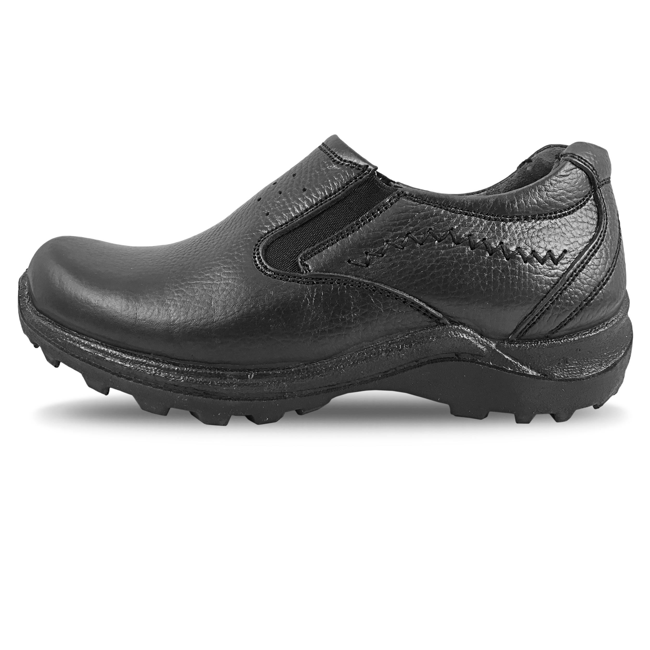 کفش مردانه مدل گریدر کد B5180