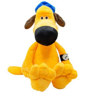 عروسک  نیکی طرح سگ گله بره ناقلا ارتفاع 50 سانتی متر