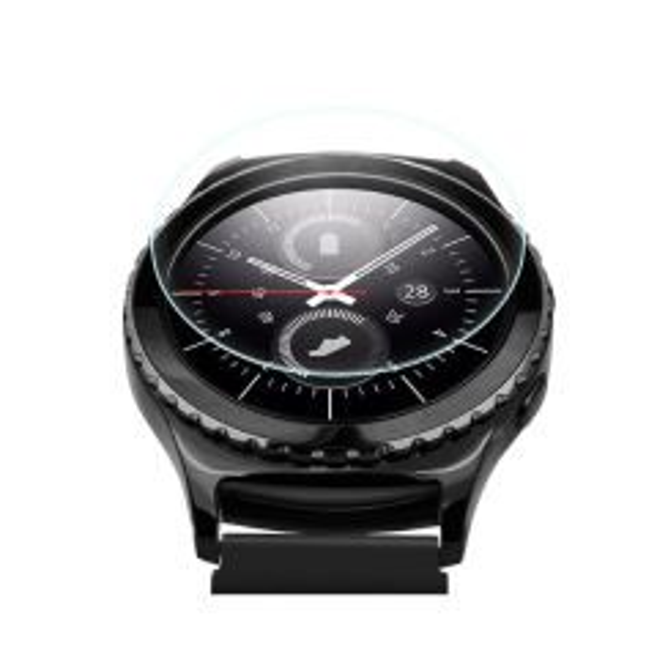 محافظ صفحه نمایش مدل T-211 مناسب برای ساعت هوشمند سامسونگ Gear S4 / Watch 42mm