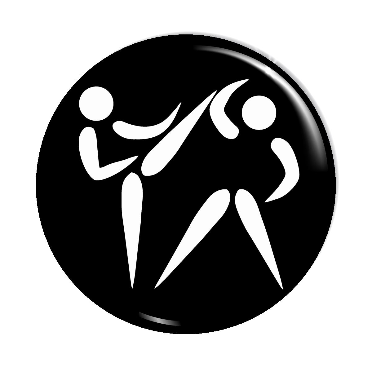 پیکسل آسانا طرح ورزش تکواندو کد ASA158