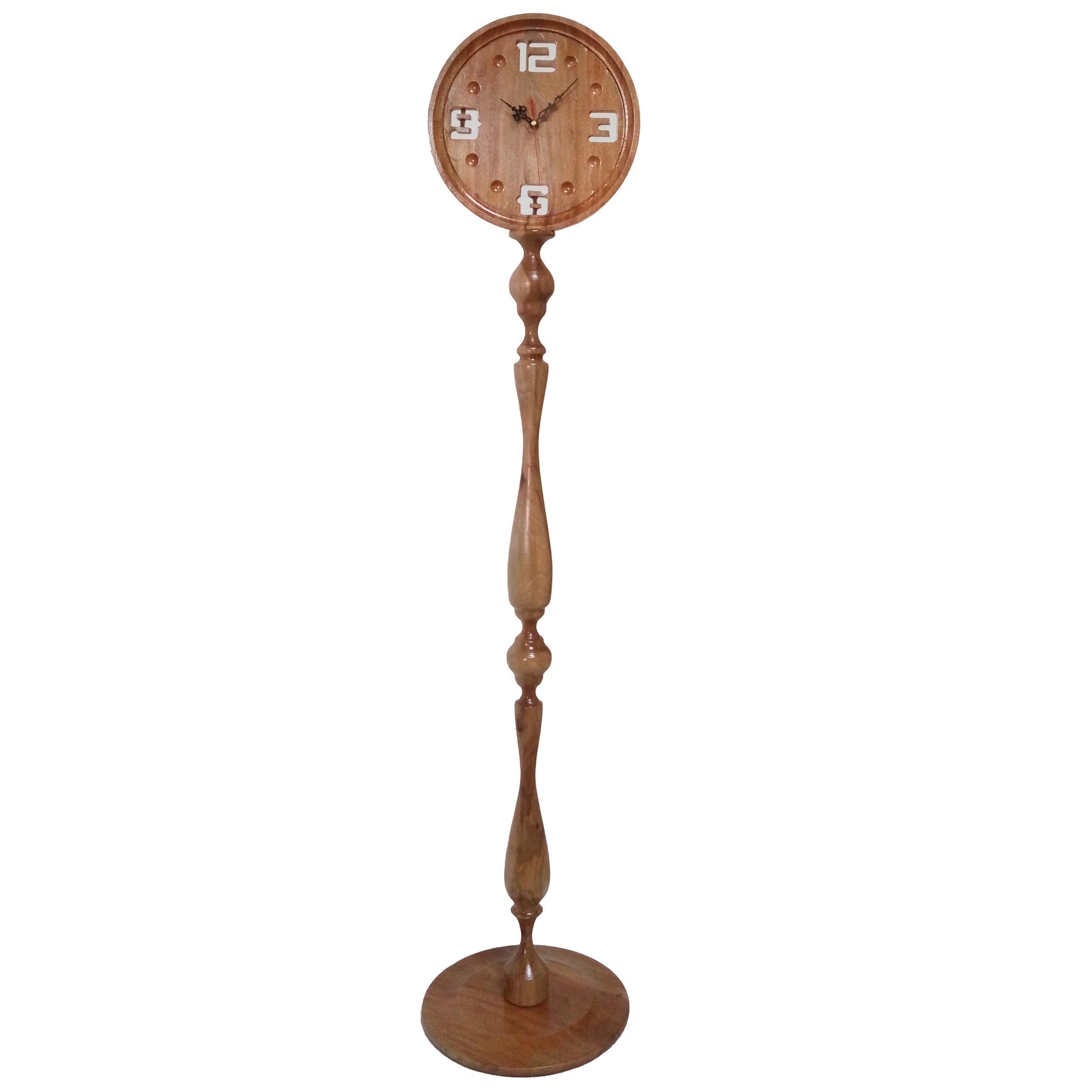 ساعت ایستاده چوبی چوبیس کد 1_503