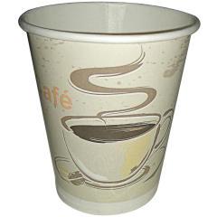 لیوان یکبار مصرف کد R17 بسته 50 عددی