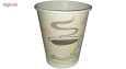 لیوان یکبار مصرف کد R17 بسته 50 عددی thumb 1