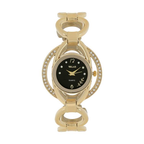 ساعت مچی عقربه ای زنانه والار مدل FG002