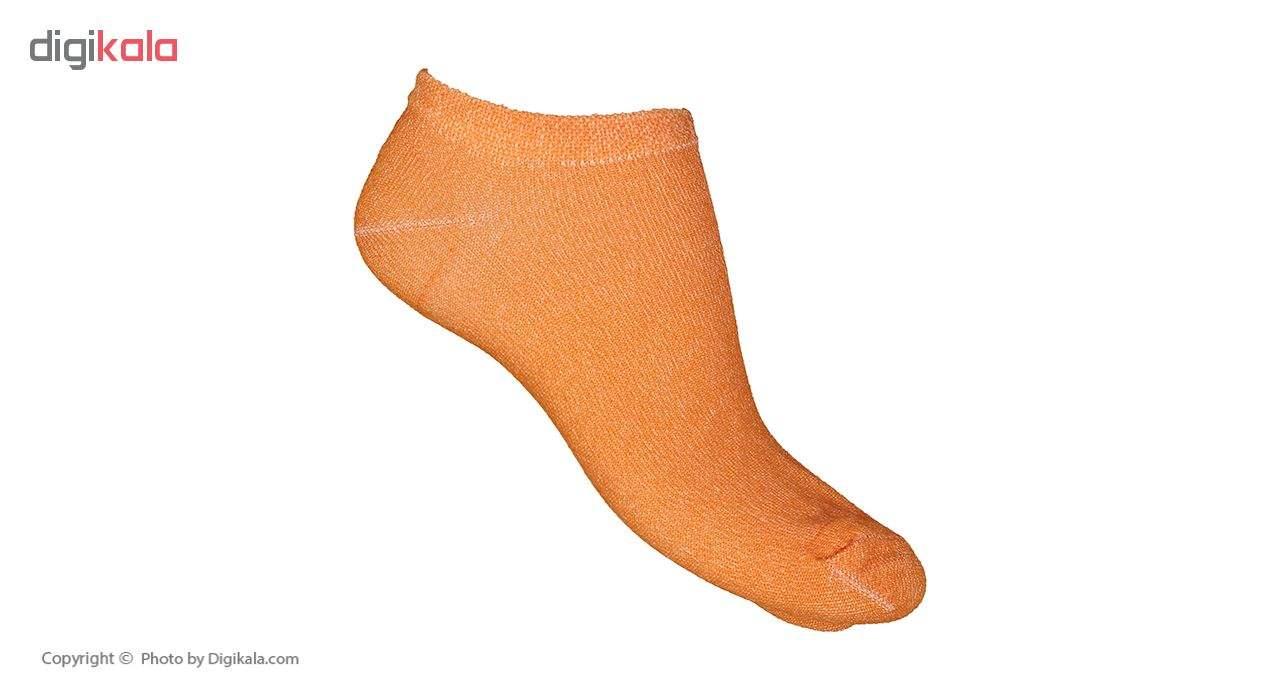 جوراب زنانه پنتی مدل Mul14 بسته 12 عددی main 1 27