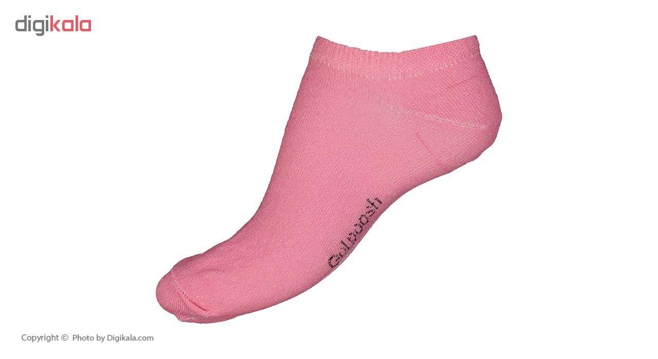 جوراب زنانه پنتی مدل Mul14 بسته 12 عددی main 1 11
