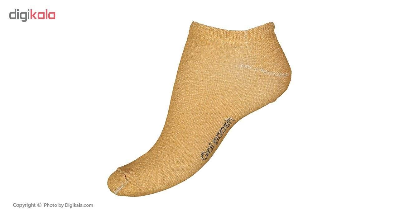 جوراب زنانه پنتی مدل Mul14 بسته 12 عددی main 1 14