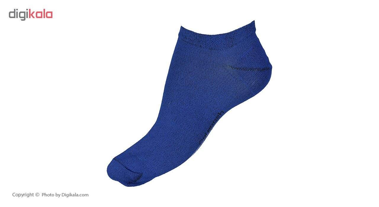 جوراب زنانه پنتی مدل Mul14 بسته 12 عددی main 1 17