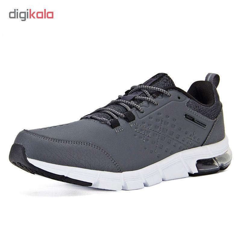کفش تمرین مردانه 361 درجه مدل 5-571844418