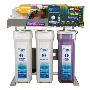تصفیه کننده آب اس اس وی مدل Smart MaxClear S600