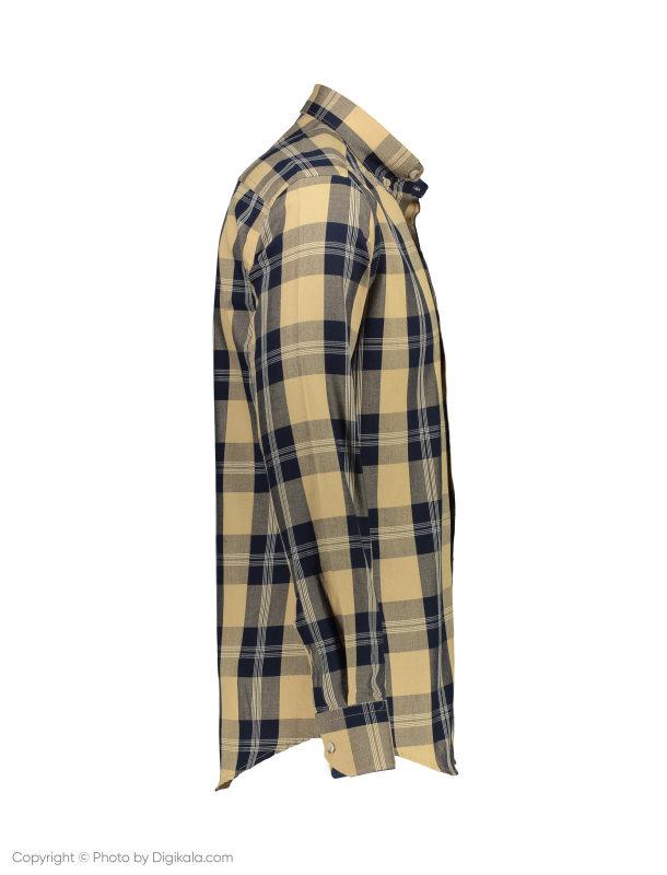 پیراهن مردانه زی مدل 15311371559