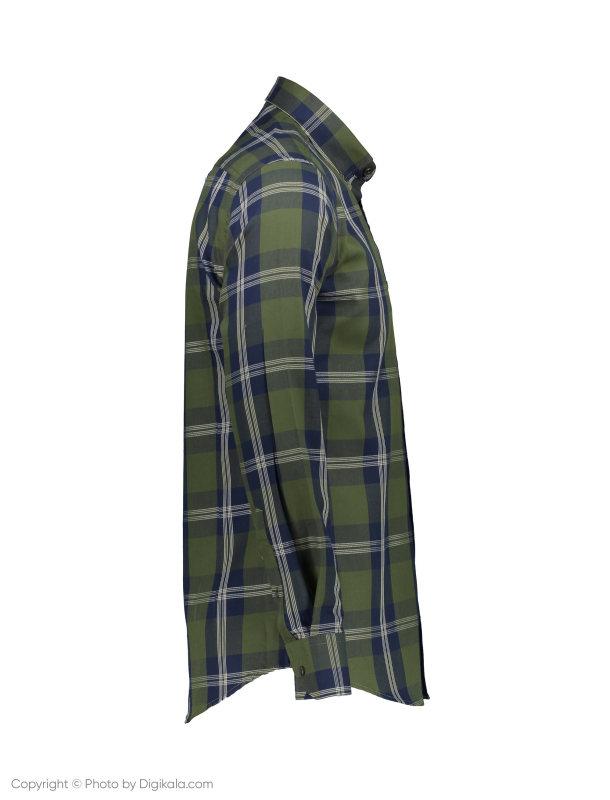 پیراهن مردانه زی مدل 15311374359