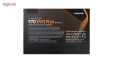 اس اس دی اینترنال سامسونگ مدل 970EVO PLUS ظرفیت 250 گیگابایت thumb 3
