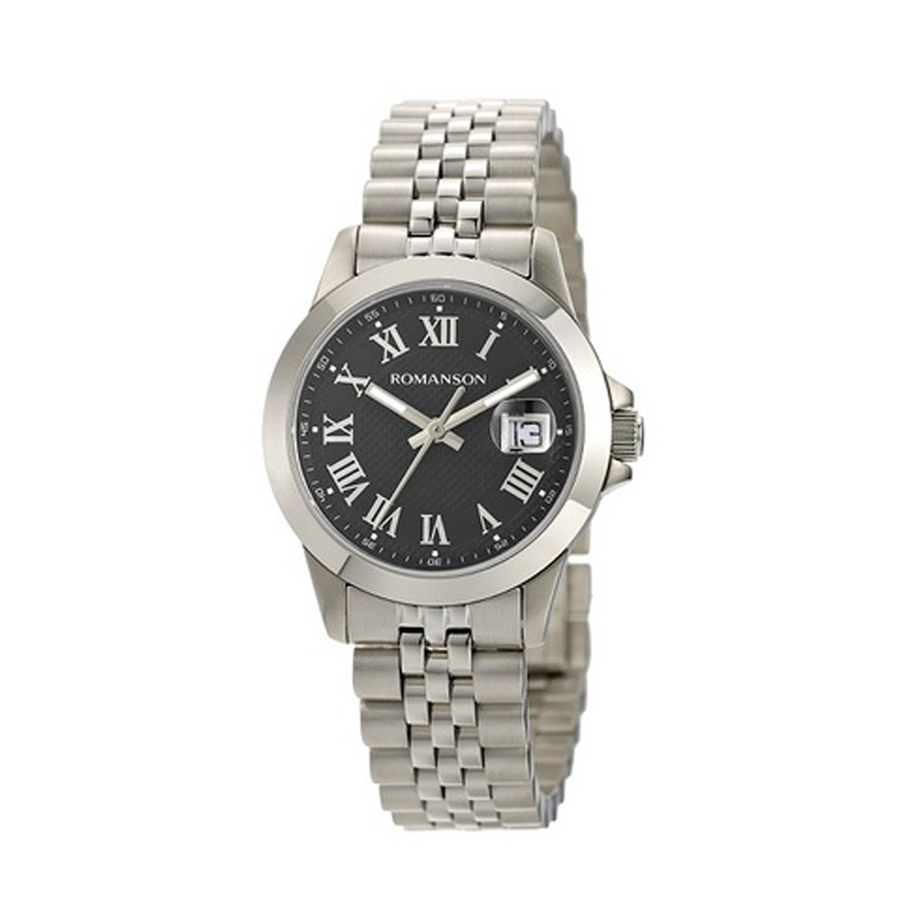 ساعت مچی عقربه ای  زنانه رومانسون مدل TM0361LL1WA32W 11