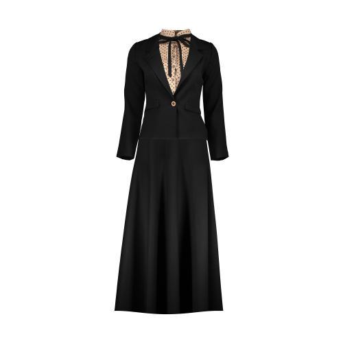 کت و دامن زنانه عاطفه نادری مدل 1061129-9907