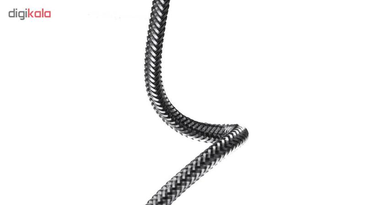 کابل تبدیل USB به لایتنینگ راو پاور مدل RP-CB012 طول 1.2 متر main 1 2