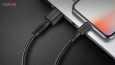 کابل تبدیل USB به لایتنینگ راو پاور مدل RP-CB012 طول 1.2 متر thumb 3