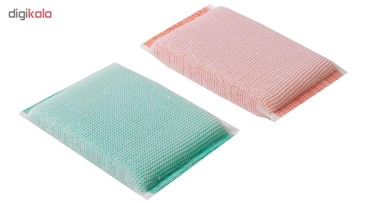 اسکاج بی لاو مدل CLEAN CLEAR بسته 2 عددی main 1 2