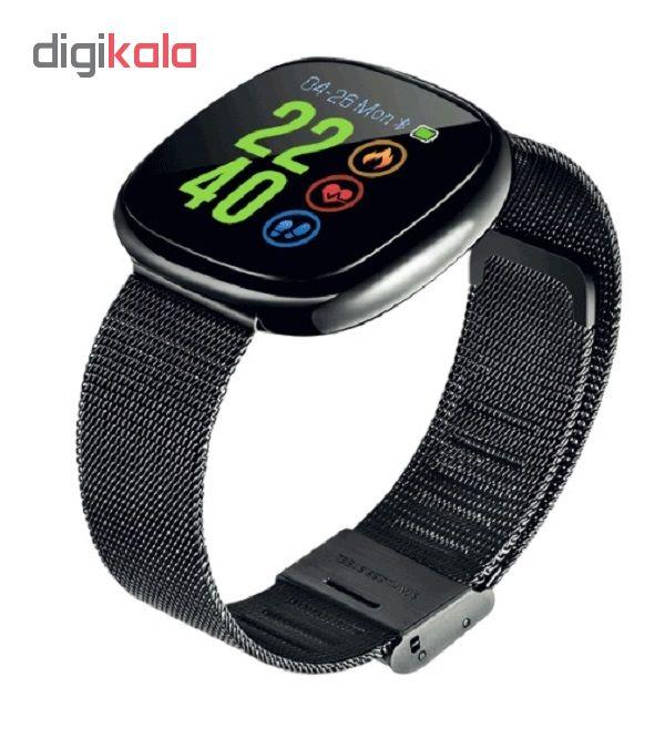 ساعت هوشمند کالود مدل P2 plus