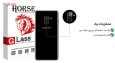 محافظ لنز دوربین هورس مدل UTF مناسب برای گوشی موبایل سامسونگ Galaxy A8 2018 thumb 1