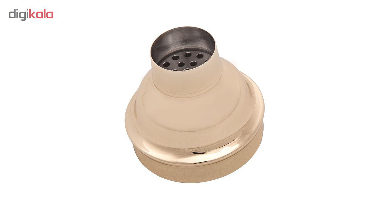 شیکر رومنس طرح BOSTON مدل 142 ظرفیت 0.40 لیتر