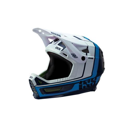 کلاه ایمنی دوچرخه آی ایکس اس مدل Xult Blue-ML