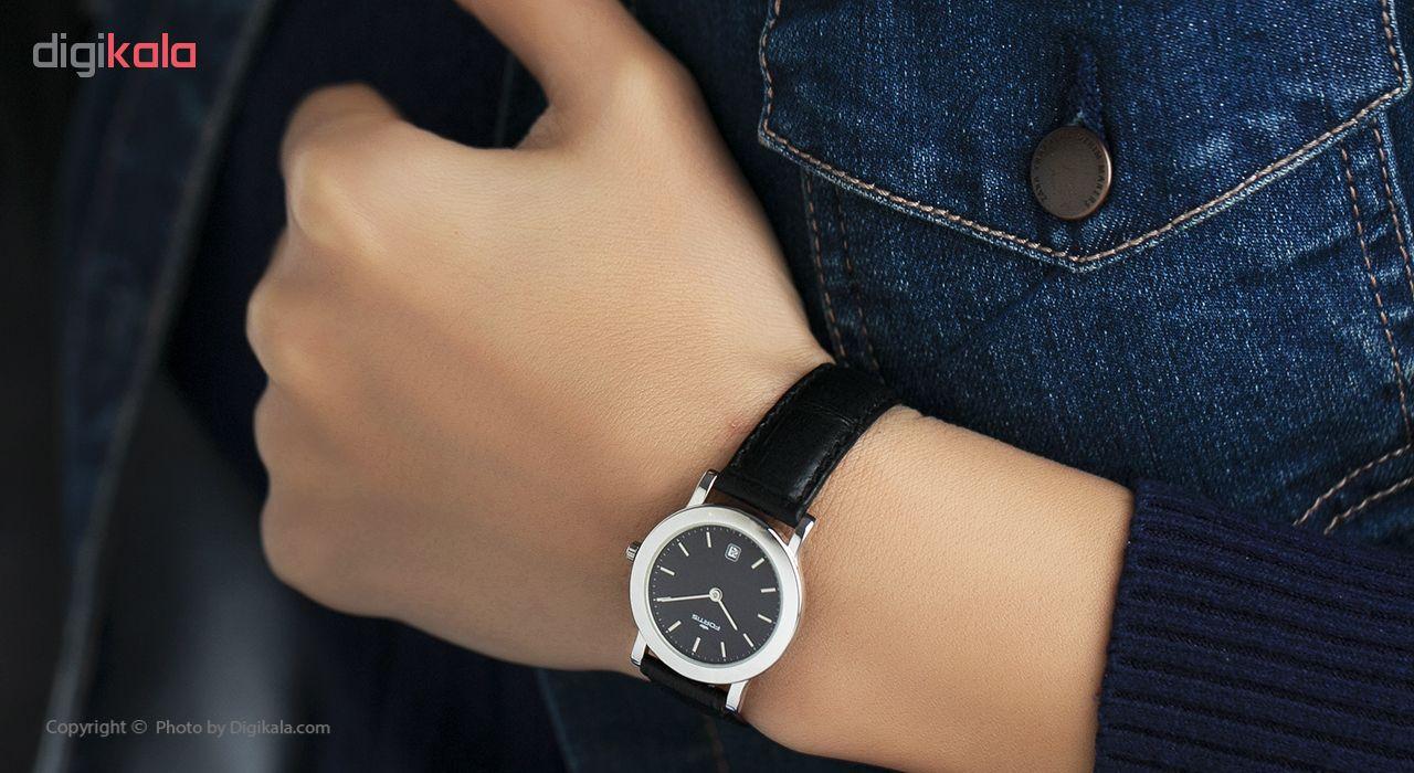ساعت زنانه برند فورتیس مدل F 5610.23.31