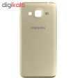 در پشت گوشی مدل J32 مناسب برای گوشی موبایل سامسونگ Galaxy J3 2016 thumb 1