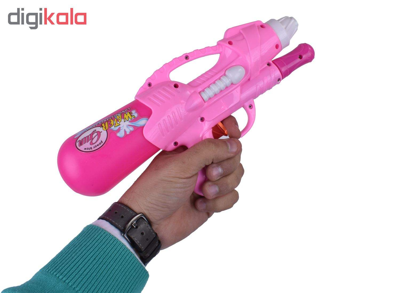 تفنگ آبپاش کد 373