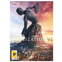 بازی Civilization VI مخصوص pc