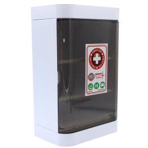جعبه کمک های اولیه حفاظ ابزار مدل 1207