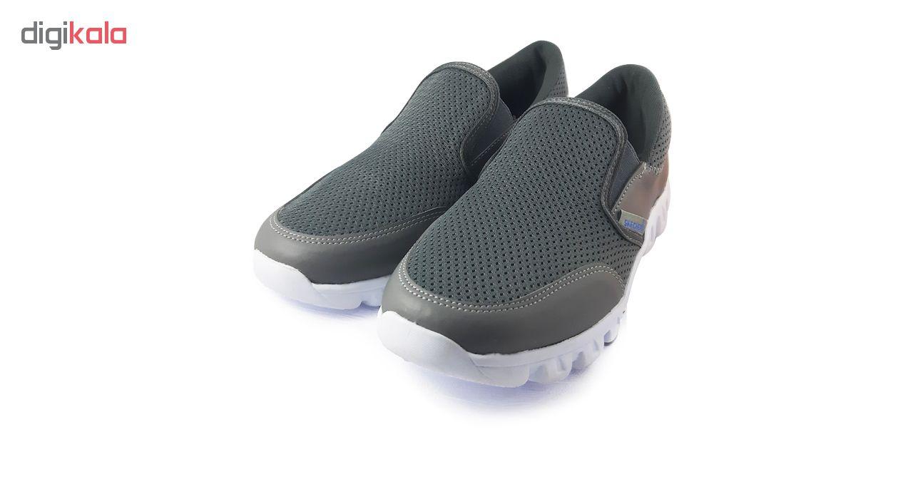 کفش راحتی مردانه نسیم مدل واتیکان کد SH19