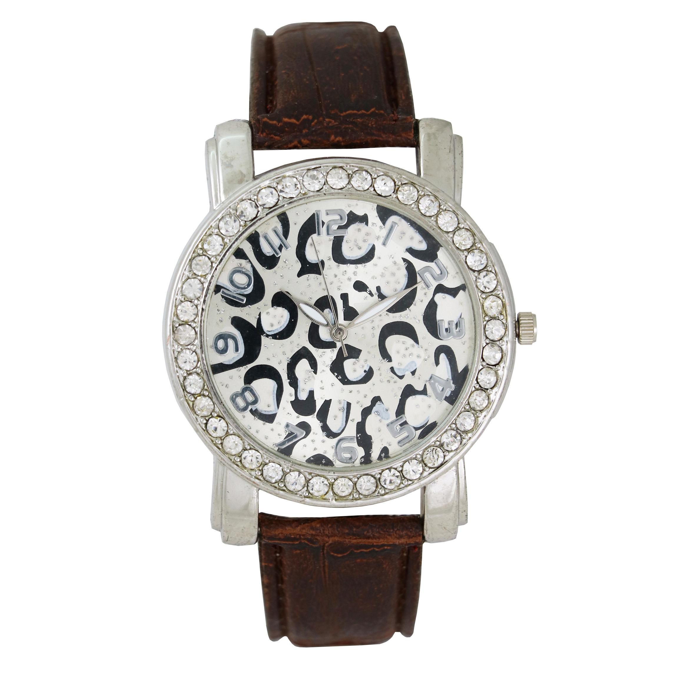 ساعت زنانه برند کد MW604