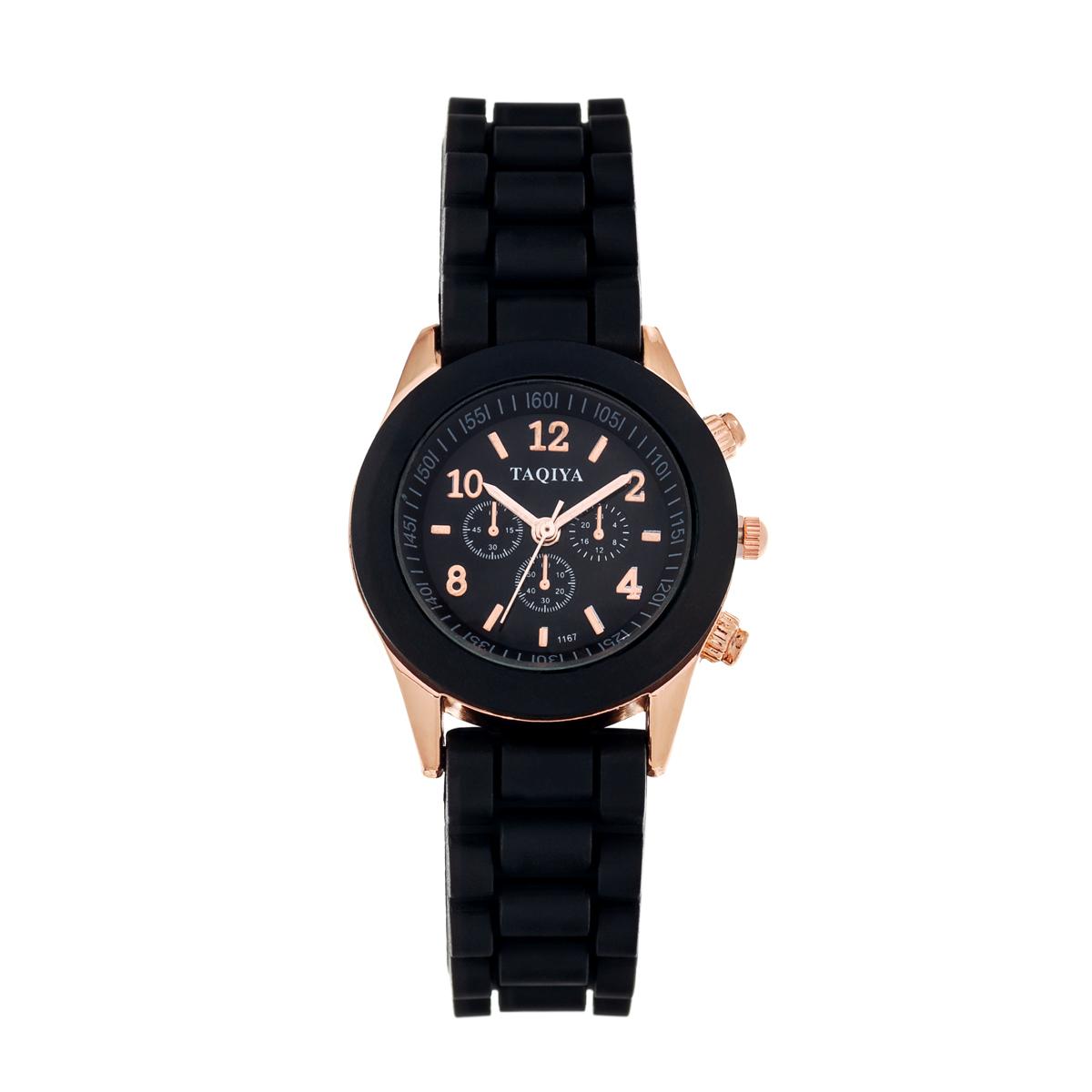 ساعت مچی عقربه ای زنانه تاکیا کد W1080
