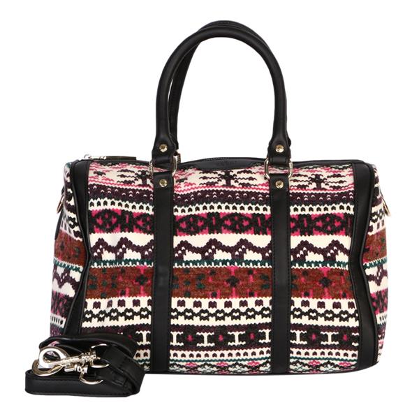 کیف دستی زنانه مدل romak041