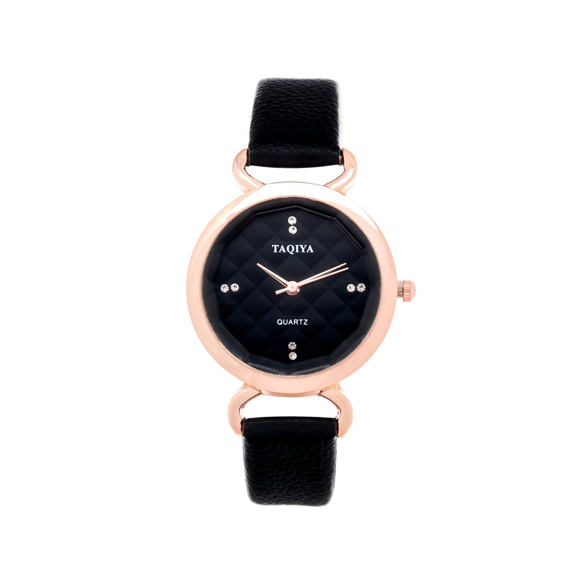 ساعت مچی عقربه ای زنانه تاکیا کد W1084