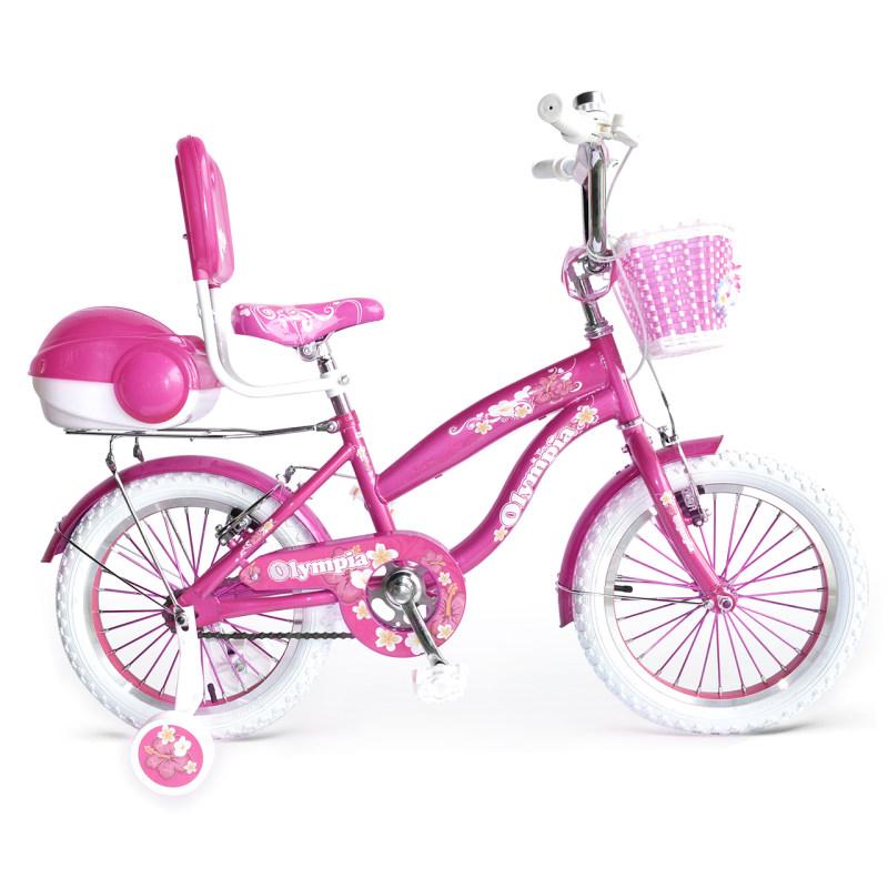دوچرخه سواری بچه گانه المپیا مدل 16197 سایز 16