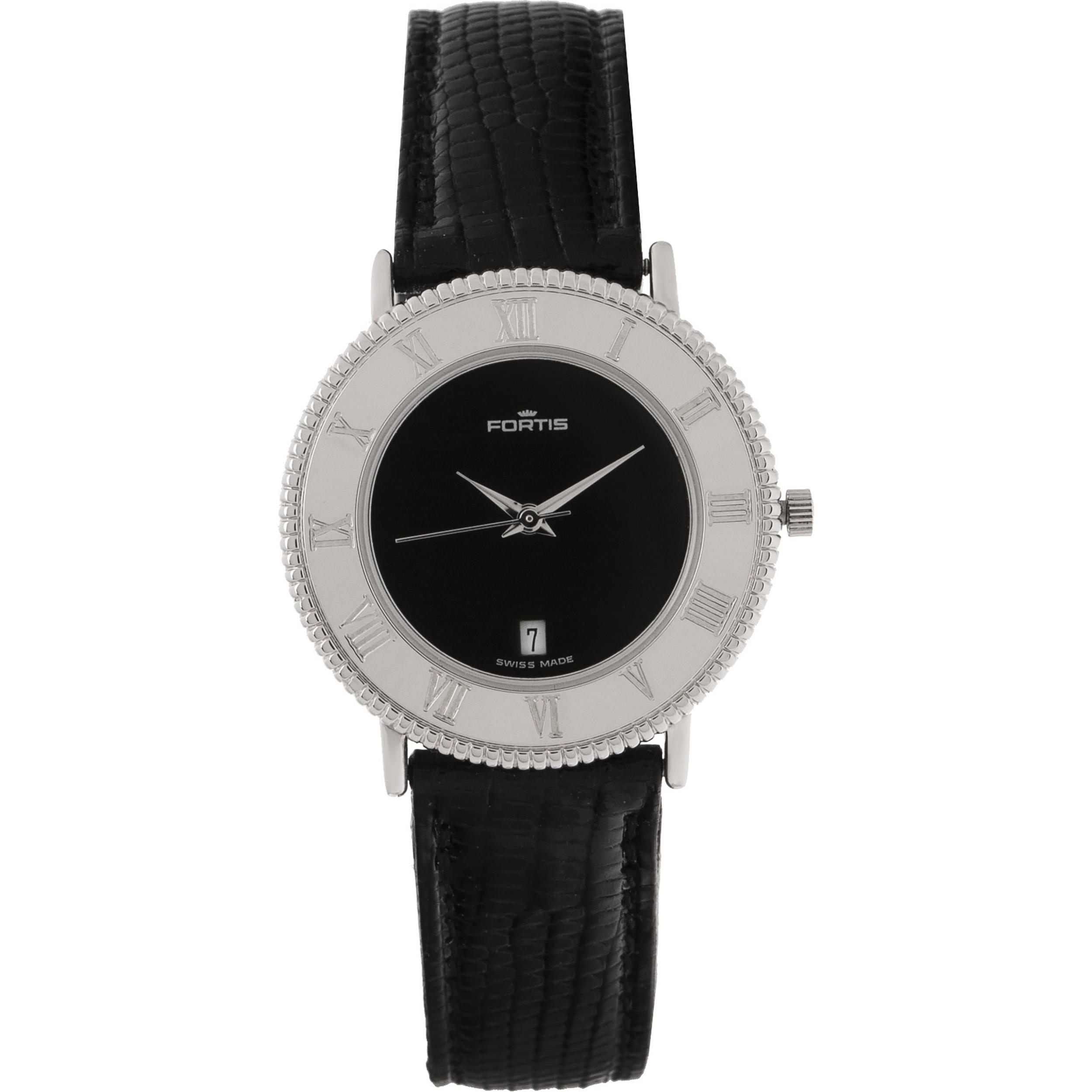 ساعت زنانه برند فورتیس مدل F 522.20.01