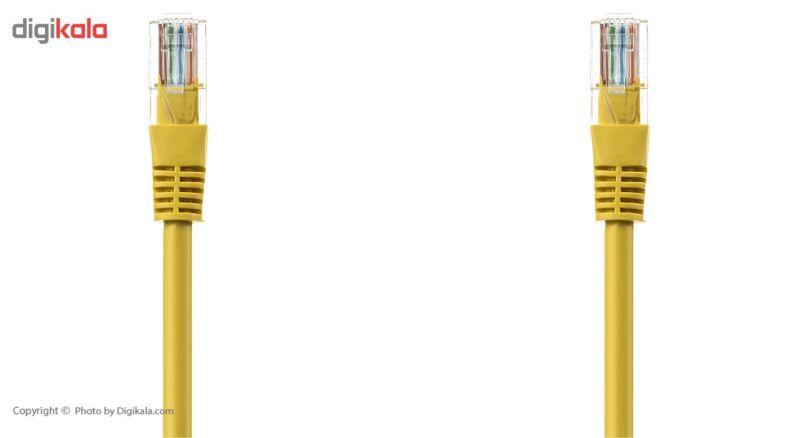 مودم 4G/TD-LTE ایرانسل مدل TF-i60 H1 همراه با سیم کارت دو قلو ایرانسل TD-LTE 4G thumb 9