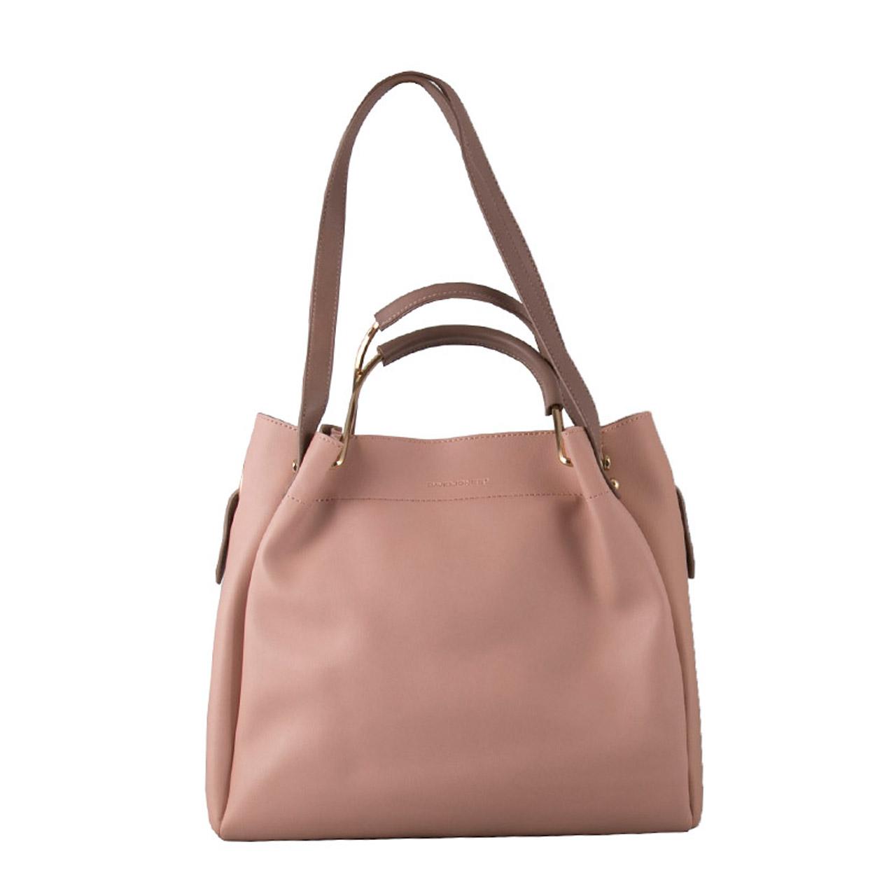 کیف دستی زنانه دیوید جونز مدل cm3410