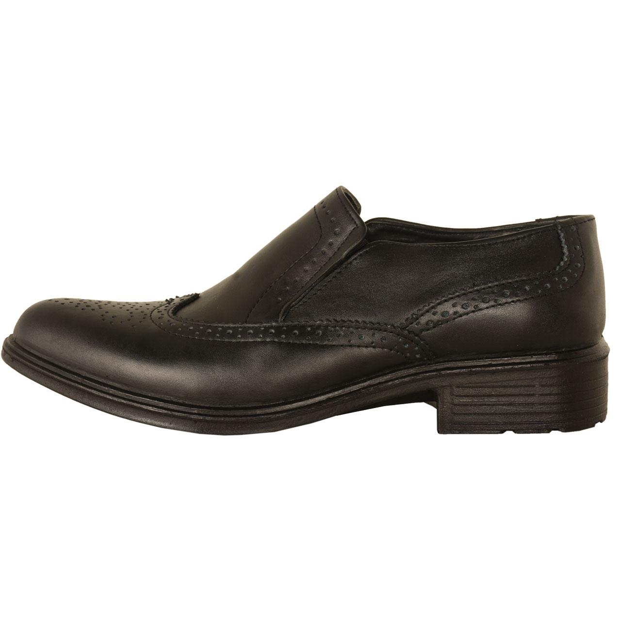 کفش مردانه پارینه مدل SHO129