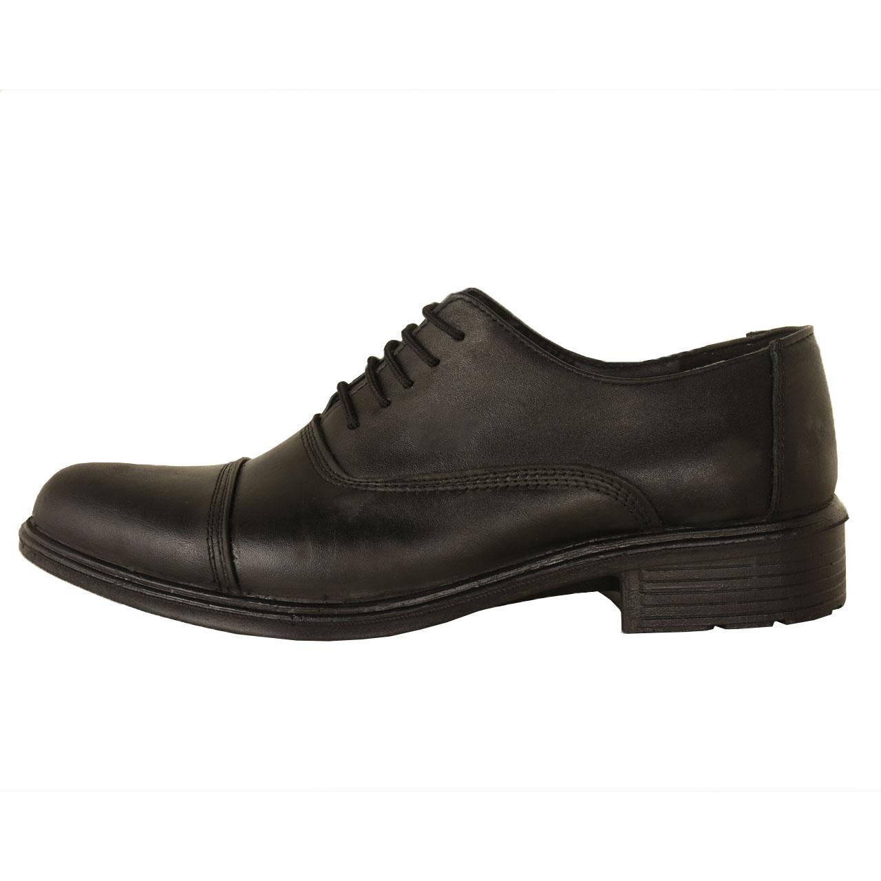 کفش مردانه پارینه مدل SHO130