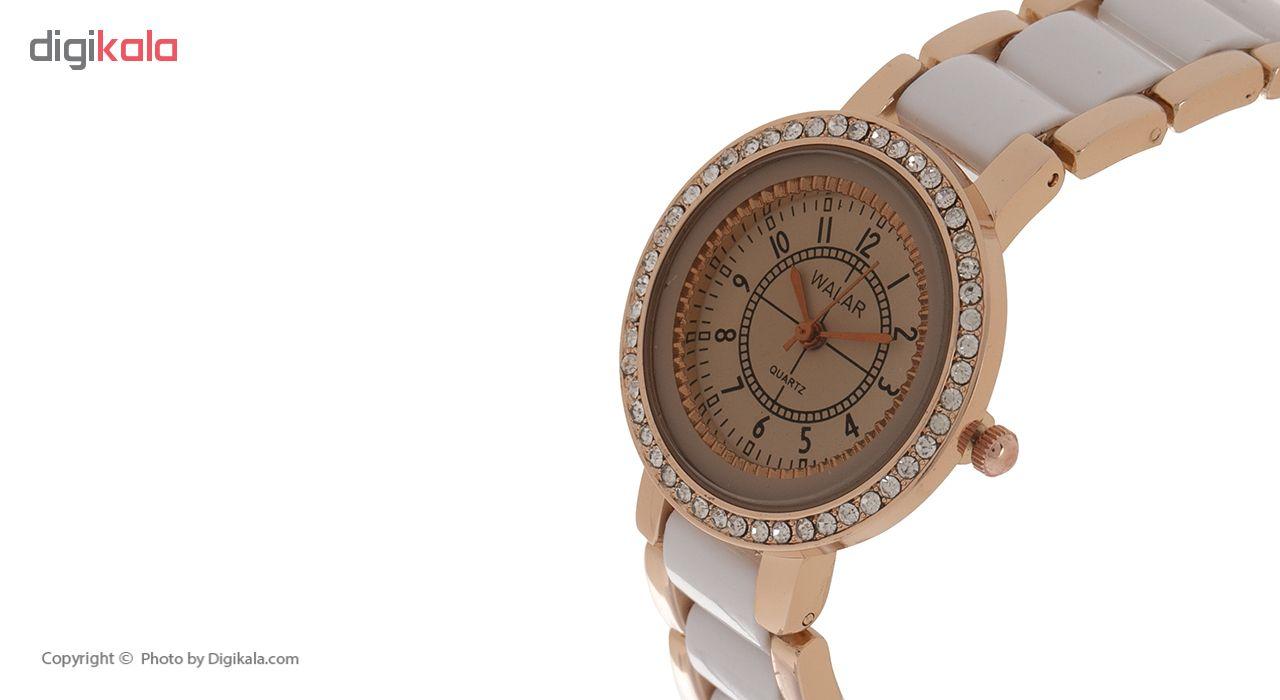 ساعت مچی  زنانه والار مدل LR5678              اصل