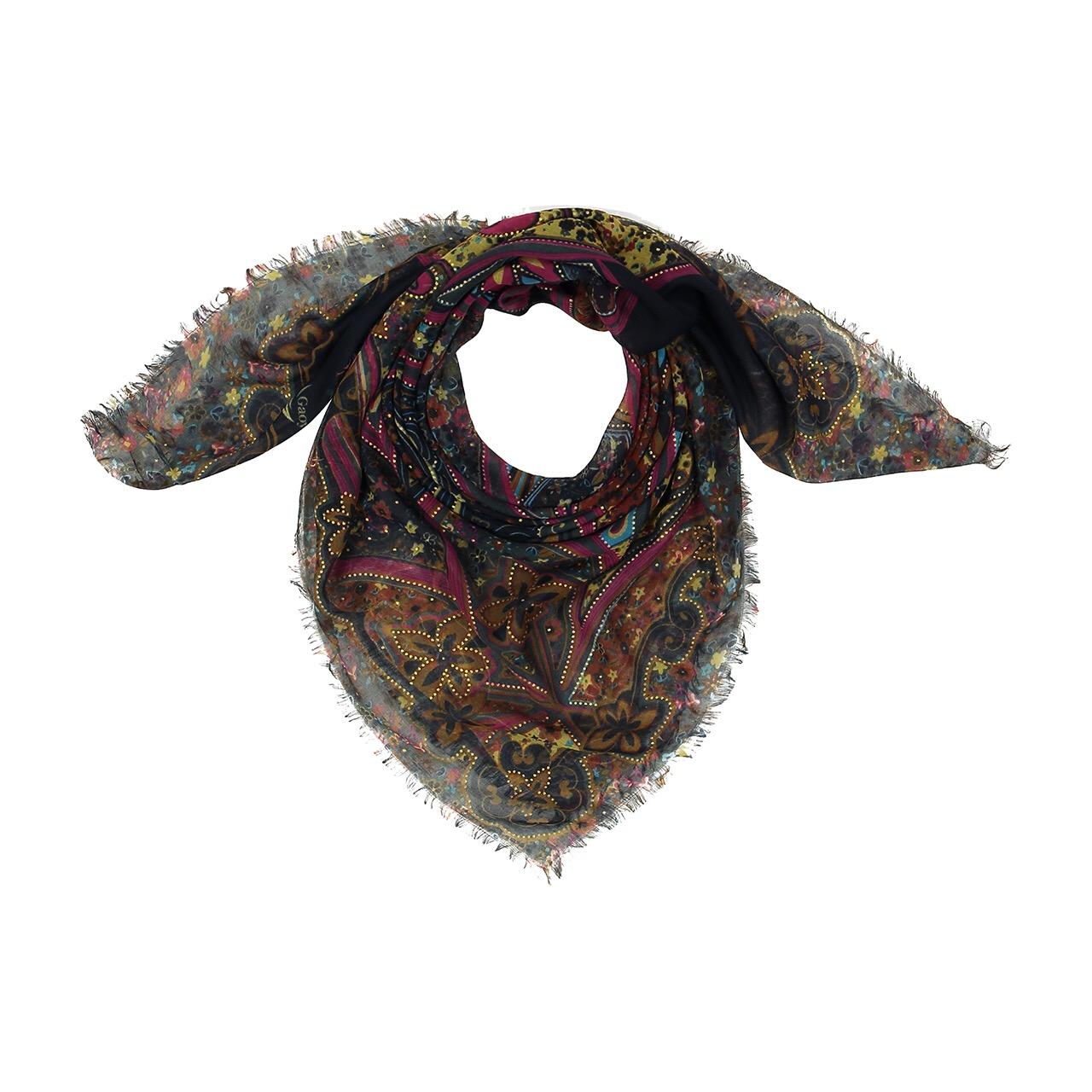 روسری زنانه کد 543