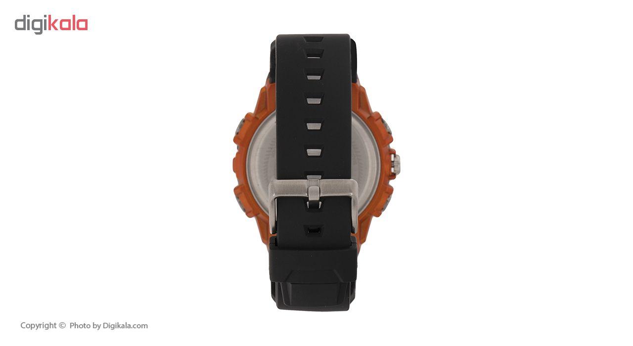 ساعت مچی دیجیتال مردانه لاروس مدل RT656