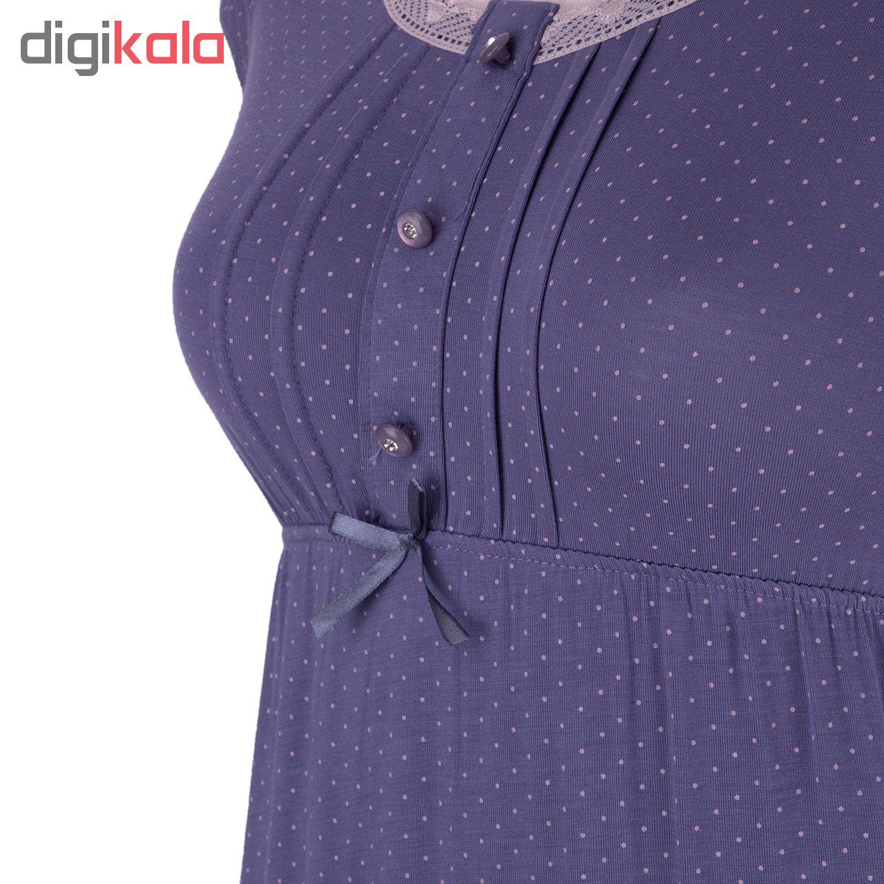 پیراهن راحتی زنانه برند جوانا مدل 069836-1              👗