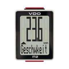 کیلومتر شمار دوچرخه وی د او مدل m2