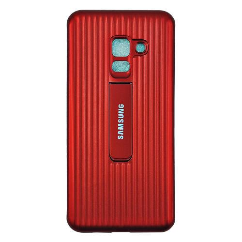 کاور مدل SA-212 مناسب برای گوشی موبایل سامسونگ Galaxy A8 2018