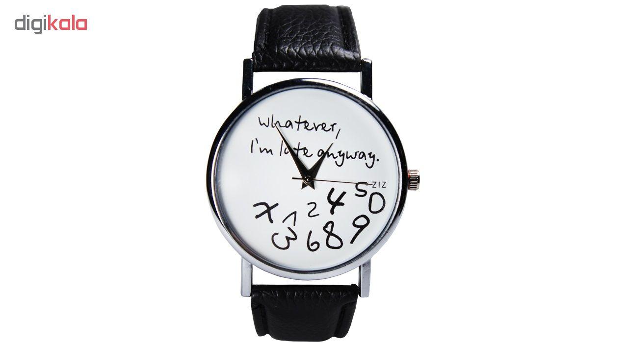 خرید ساعت مچی عقربه ای مردانه مدل Mat-01