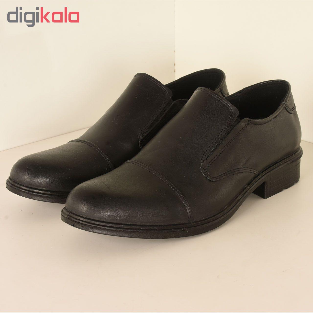 کفش مردانه پارینه مدل SHO131